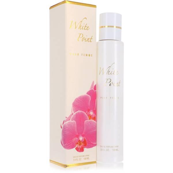White Point Perfume