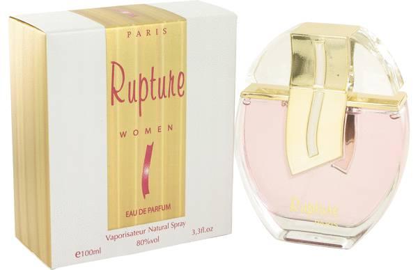 Rupture Perfume