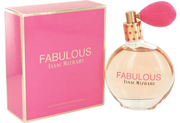 Fabulous Perfume