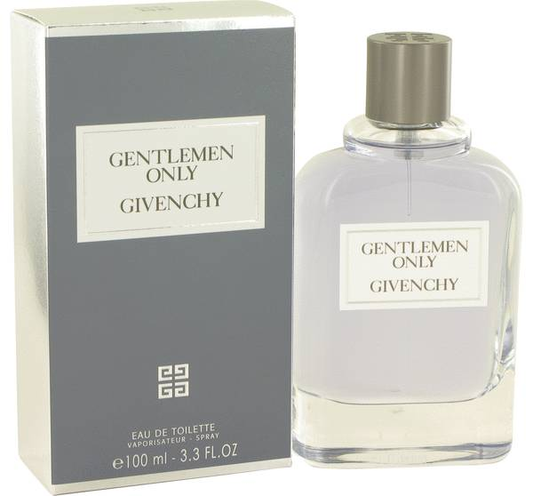 Gentlemen Only Cologne