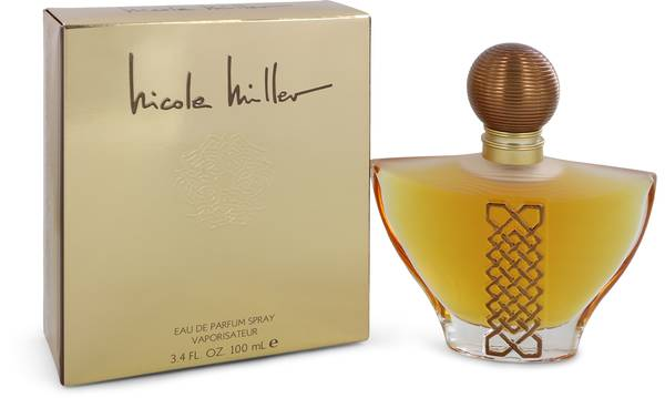 Nicole Miller New Perfume