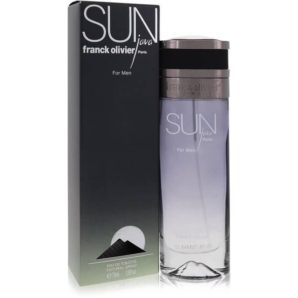 Sun Java Cologne