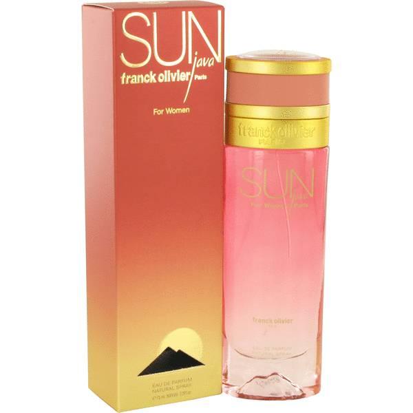 Sun Java Perfume