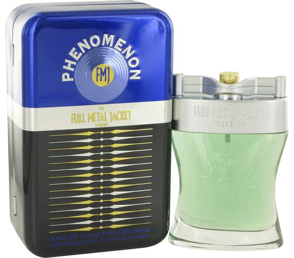 Phenomenon Cologne
