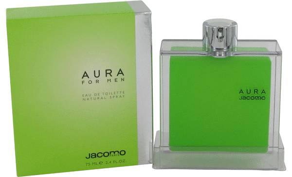 Aura Cologne