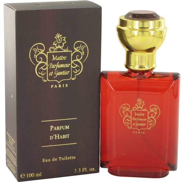 Parfum D'habit Cologne