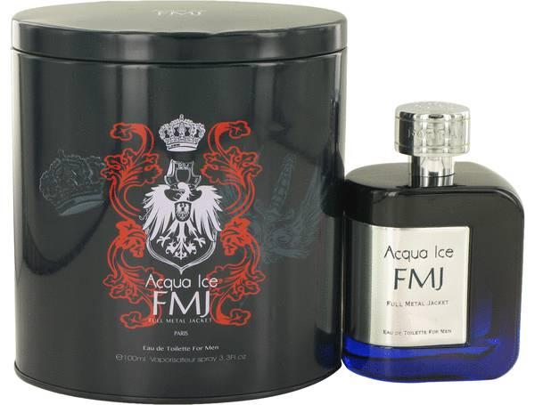 Fmj Acqua Ice Cologne