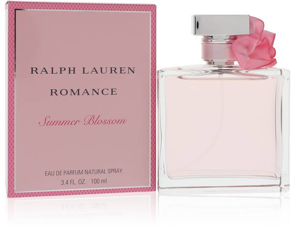 Romance Summer Blossom Perfume
