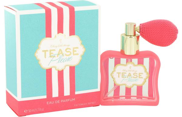 17676063127 Sexy Little Things Tease Please Perfume by Victoria s Secret ...