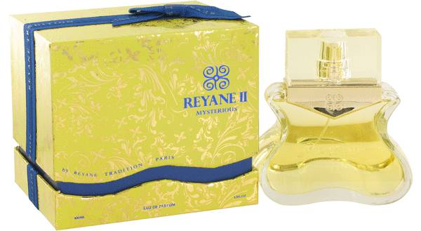 Reyane Ii Mysterious Perfume