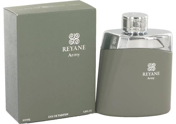 Reyane Army Cologne