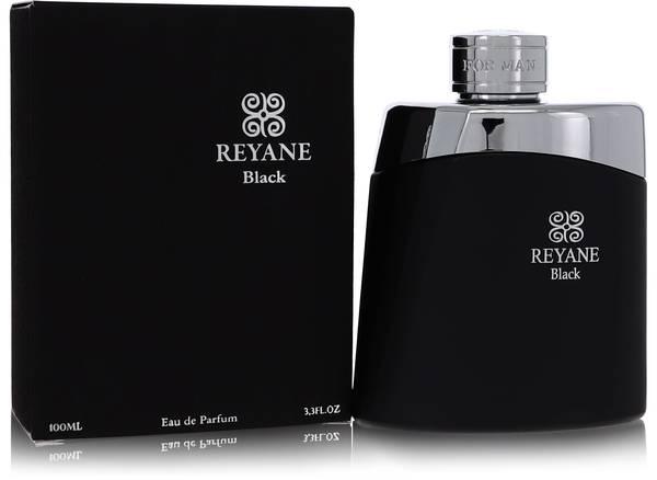 Reyane Black Perfume