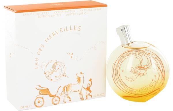 Eau Des Merveilles Au Bal Des Etoiles Perfume
