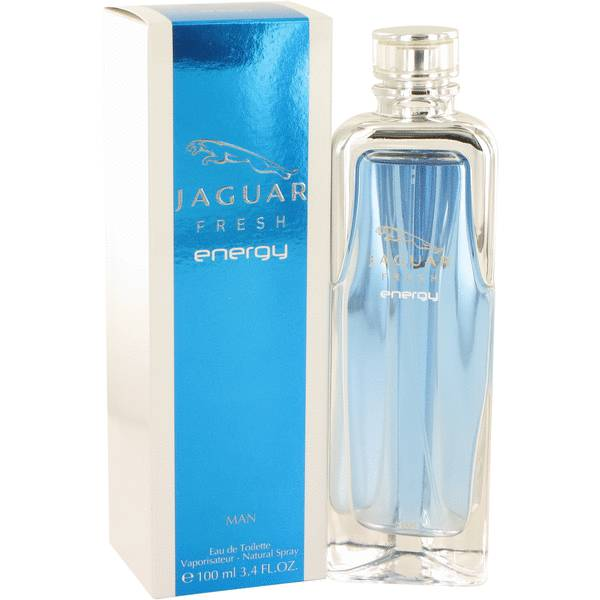 Jaguar Fresh Energy Cologne