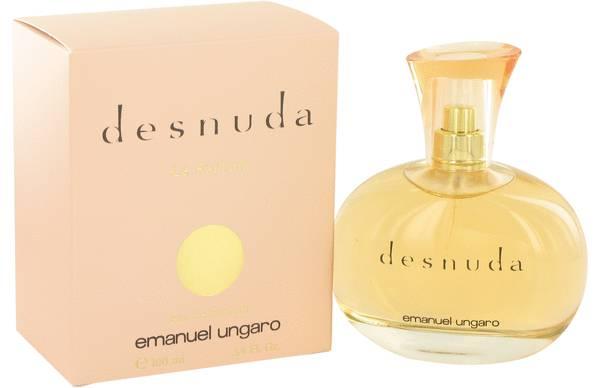 Desnuda Le Parfum Perfume
