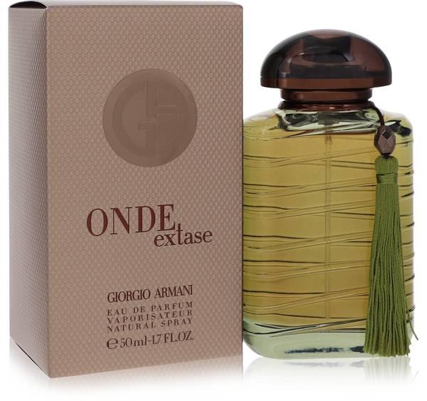 Onde Extase Perfume
