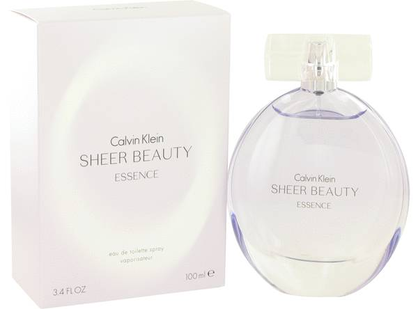 Sheer Beauty Essence Perfume