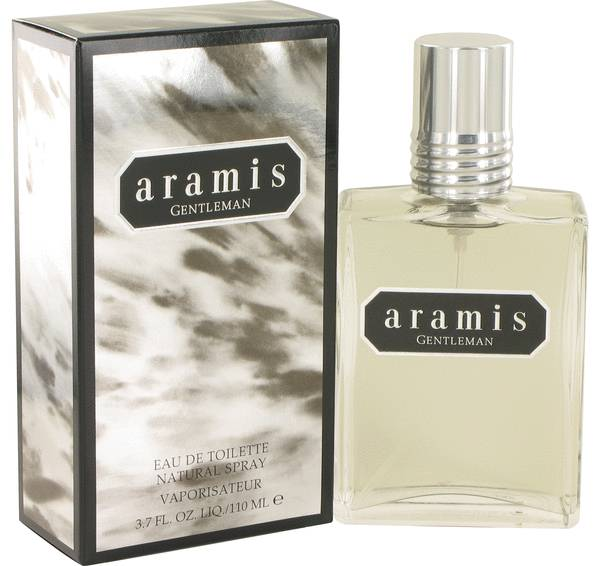 Aramis Gentleman Cologne