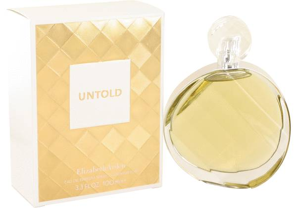 Untold Perfume