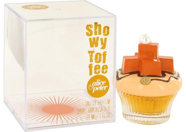 Showy Toffee Perfume