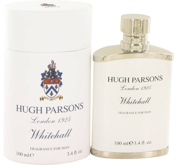 Hugh Parsons Whitehall Cologne