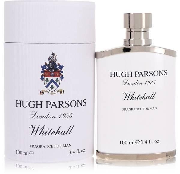 Aftershave & Pre-shave Hugh Parsons London 1925 Hyde Park After Shave 3.4 Oz Spray