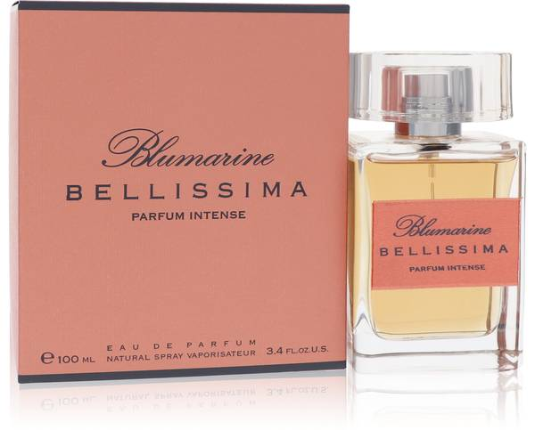 Blumarine Bellissima Intense Perfume