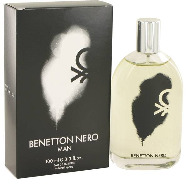 Benetton Nero Cologne