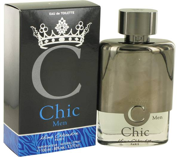 C Chic Cologne