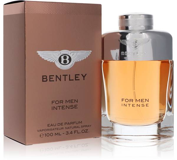 Bentley Intense Cologne