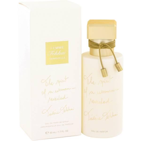 Sensuelle Perfume