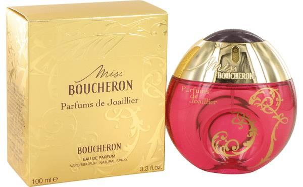Miss Boucheron Parfums De Joaillier Perfume