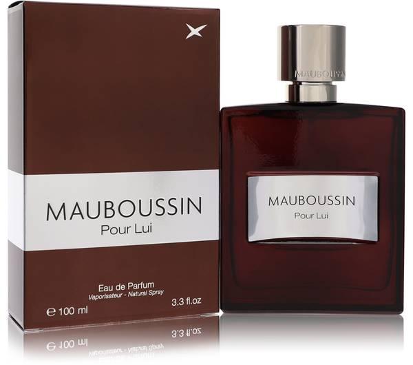 Mauboussin Pour Lui Cologne