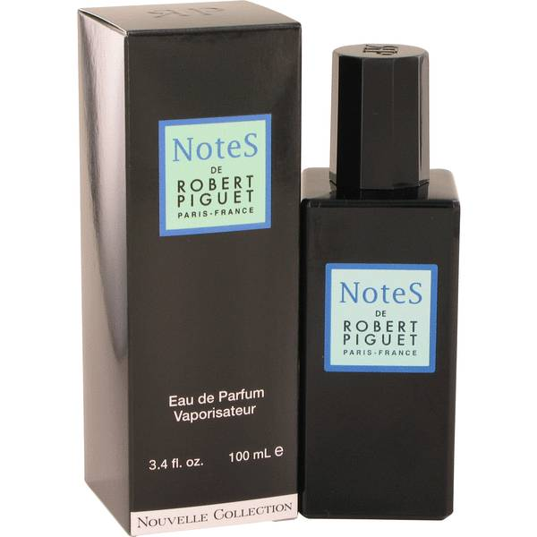 Notes Perfume