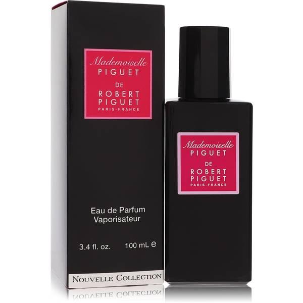 Mademoiselle Piguet Perfume