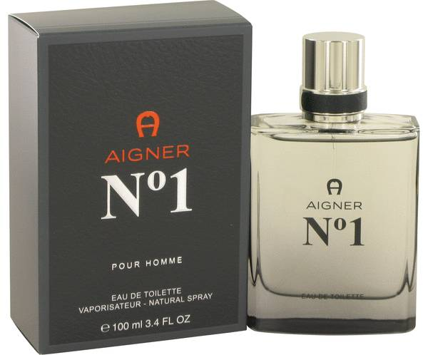 Aigner No 1 Cologne