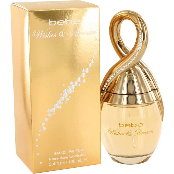 Bebe Wishes & Dreams Perfume