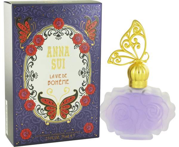 La Vie De Boheme Perfume