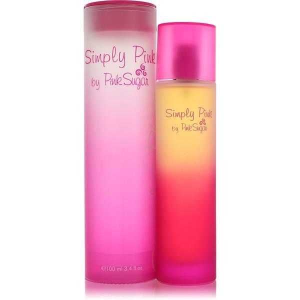 Simply Pink Perfume