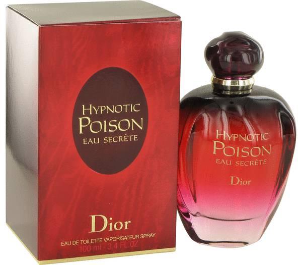 Hypnotic Poison Eau Secrete Perfume