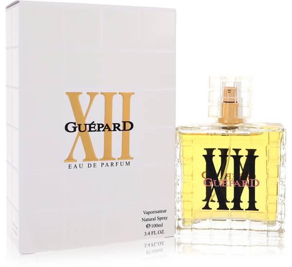 Guepard Xii Perfume