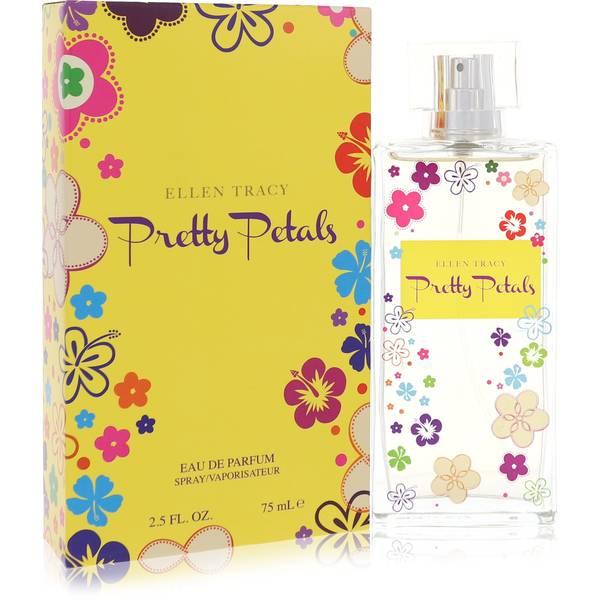 Pretty Petals Perfume