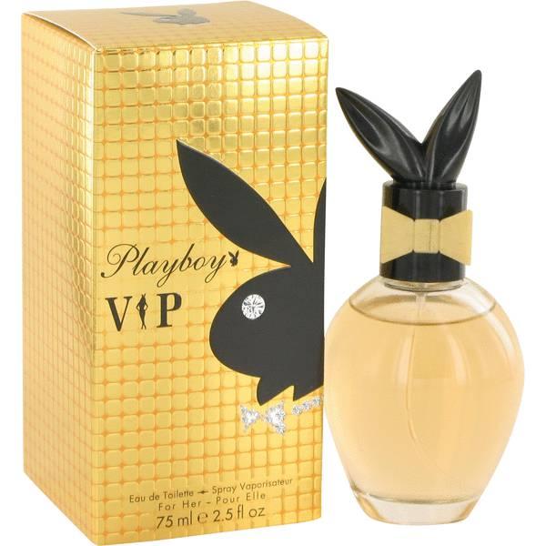 Playboy Vip Perfume