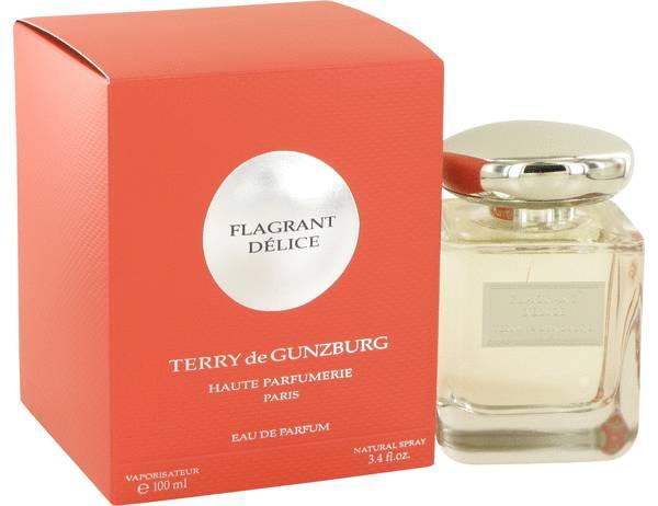 Flagrant Delice Perfume