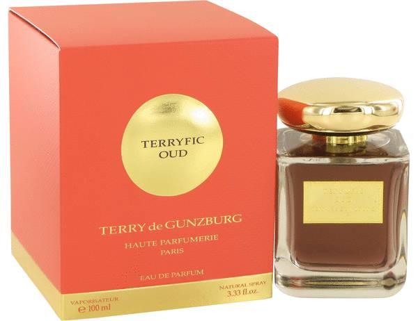 Terryfic Oud Perfume