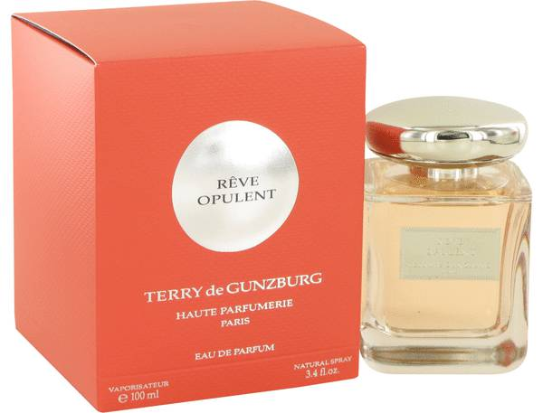 Reve Opulent Perfume