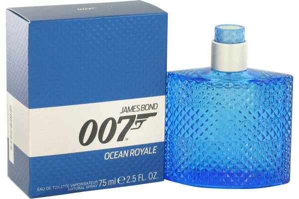 007 Ocean Royale Cologne