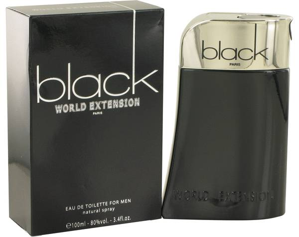 World Extension Black Cologne
