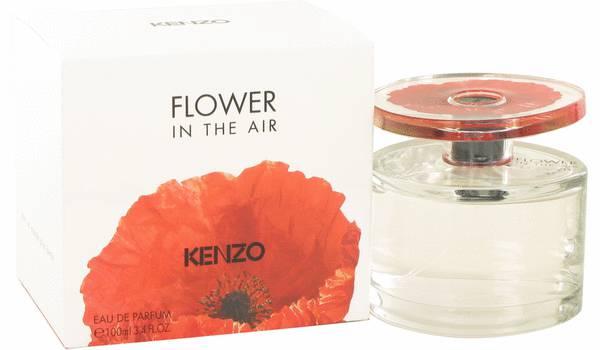 Kenzo Flower In The Air Perfume by Kenzo