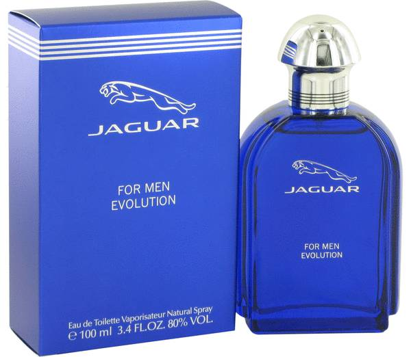 Jaguar Evolution Cologne